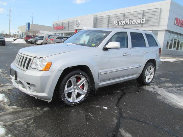 2010 jeep grand cherokee 4x4 srt8 4dr suv for sale in flanders new york classified. Black Bedroom Furniture Sets. Home Design Ideas