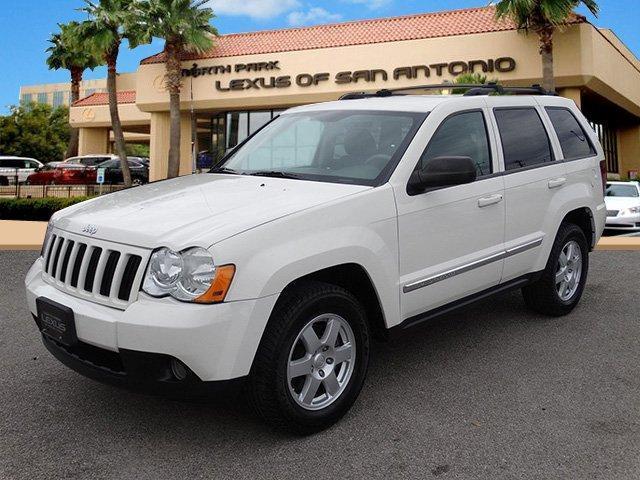 2010 jeep grand cherokee laredo 4x2 laredo 4dr suv for sale in san antonio texas classified. Black Bedroom Furniture Sets. Home Design Ideas