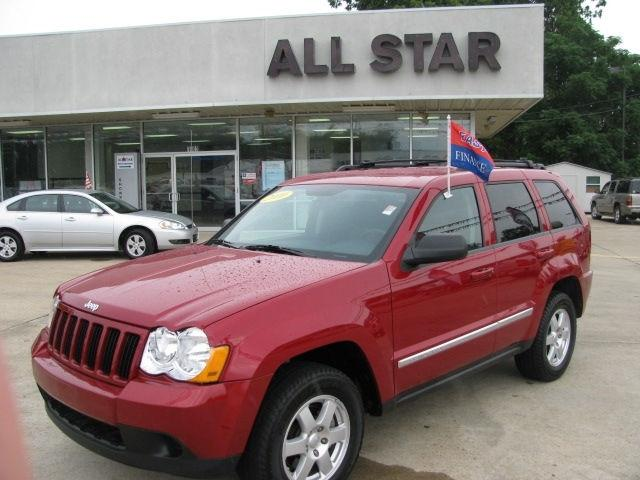 2010 jeep grand cherokee laredo for sale in greenville mississippi classified. Black Bedroom Furniture Sets. Home Design Ideas