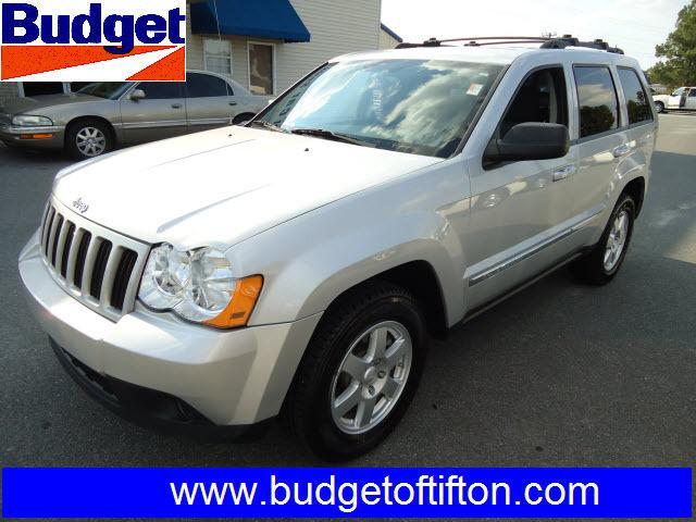 2010 jeep grand cherokee laredo for sale in tifton georgia classified. Cars Review. Best American Auto & Cars Review