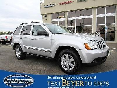 2010 jeep grand cherokee laredo for sale in morristown new jersey classified. Black Bedroom Furniture Sets. Home Design Ideas