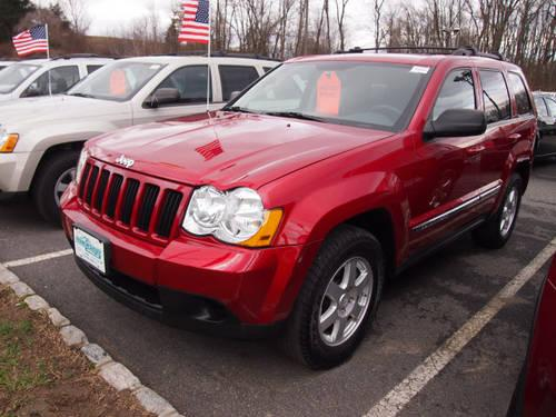 2010 jeep grand cherokee suv 4x4 laredo for sale in beemerville new jersey classified. Black Bedroom Furniture Sets. Home Design Ideas