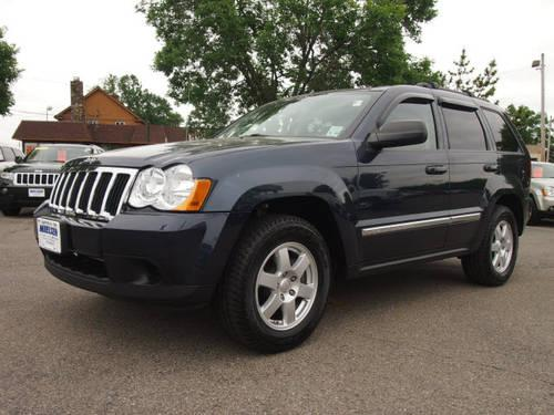 2010 jeep grand cherokee suv 4x4 laredo for sale in east hanover new jersey classified. Black Bedroom Furniture Sets. Home Design Ideas