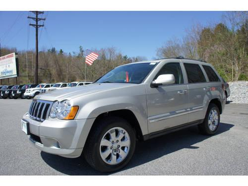 2010 jeep grand cherokee suv 4x4 limited for sale in beemerville new. Cars Review. Best American Auto & Cars Review