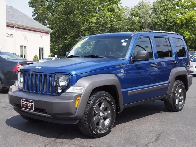2010 jeep liberty renegade 4x4 renegade 4dr suv for sale in wallingford connecticut classified. Black Bedroom Furniture Sets. Home Design Ideas