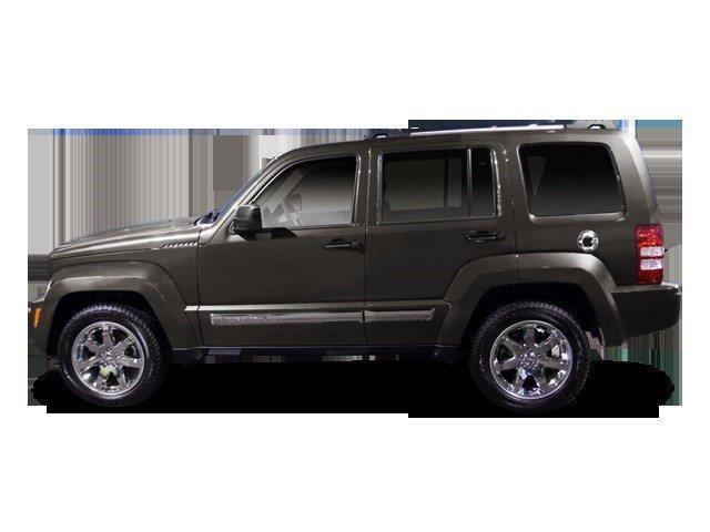 2010 Jeep Liberty Sport 4x4 Sport 4dr SUV