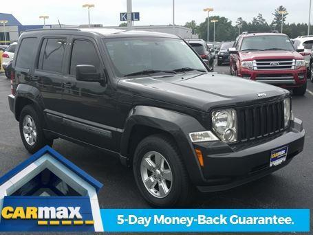 2010 jeep liberty sport 4x4 sport 4dr suv for sale in greenville south carolina classified. Black Bedroom Furniture Sets. Home Design Ideas