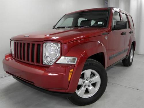 2010 jeep liberty sport pelham al for sale in indian springs alabama