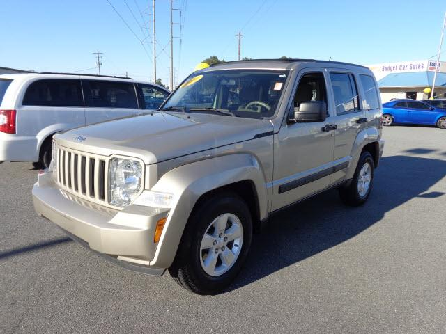 2010 jeep liberty sport tifton ga for sale in tifton. Black Bedroom Furniture Sets. Home Design Ideas