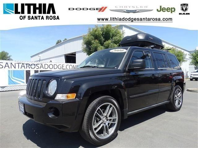 2010 jeep patriot 4dr front wheel drive sport sport for sale in santa rosa california. Black Bedroom Furniture Sets. Home Design Ideas