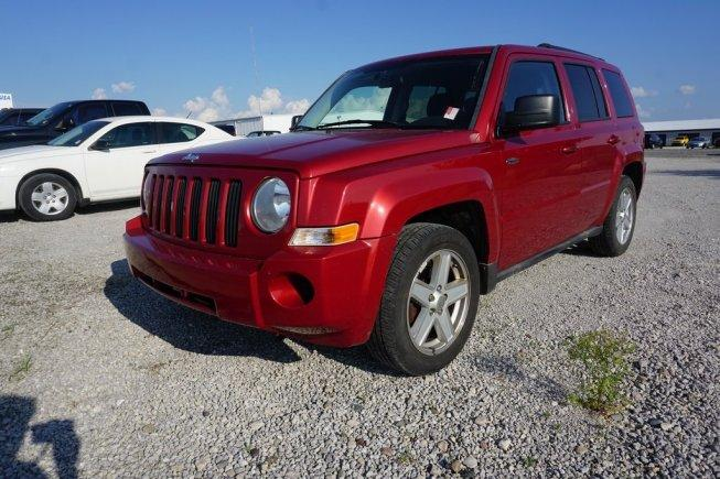 Warsaw Buick Gmc >> 2010 Jeep Patriot Sport For Sale In Warsaw Indiana Classified