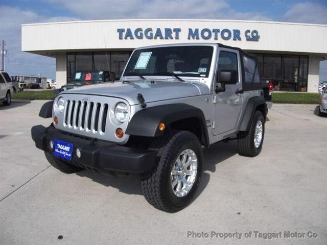 2010 jeep wrangler sport for sale in portland texas classified. Black Bedroom Furniture Sets. Home Design Ideas