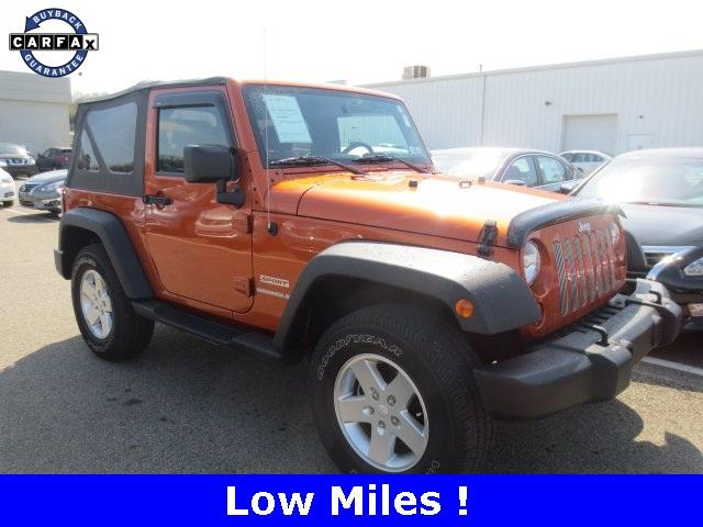 2010 jeep wrangler sport hermitage pa for sale in sharon pennsylvania classified. Black Bedroom Furniture Sets. Home Design Ideas
