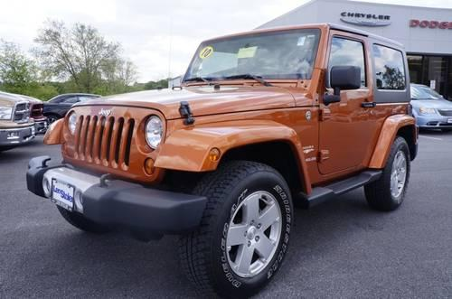 2010 jeep wrangler sport utility sahara for sale in carrollton maryland classified. Black Bedroom Furniture Sets. Home Design Ideas