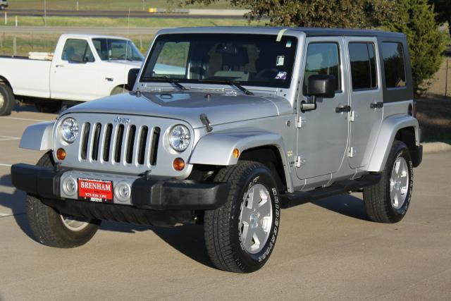 2010 jeep wrangler unlimited sahara for sale in brenham texas. Cars Review. Best American Auto & Cars Review