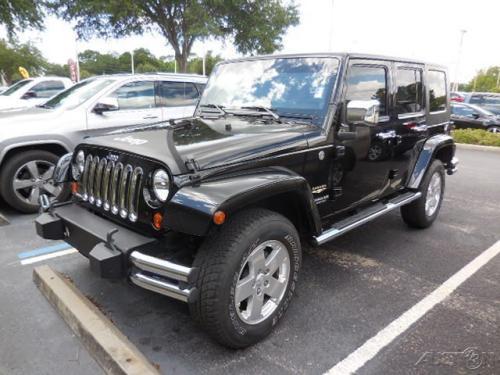 2010 jeep wrangler unlimited sahara brooksville fl for sale in brooksville florida classified. Black Bedroom Furniture Sets. Home Design Ideas