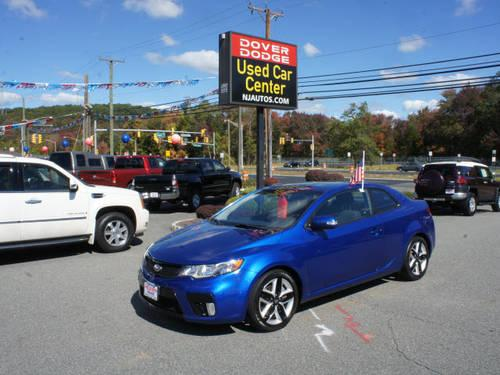 Dover Dodge Used Car Center Route