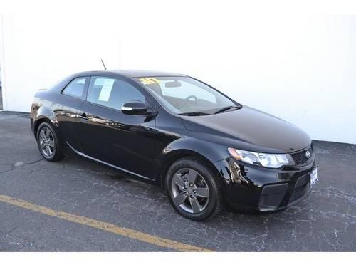 2010 kia forte koup 2d coupe ex for sale in antioch illinois classified. Black Bedroom Furniture Sets. Home Design Ideas