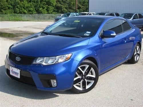 2010 kia forte koup 2dr car sx for sale in henderson texas classified. Black Bedroom Furniture Sets. Home Design Ideas