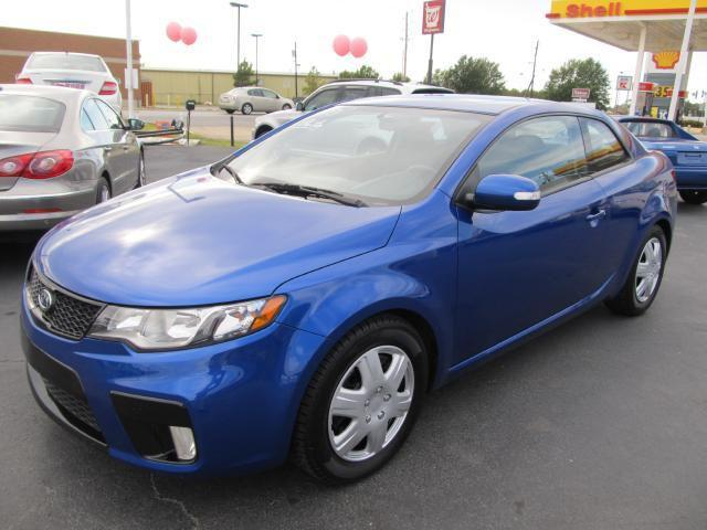 2010 kia forte koup sx for sale in cabot arkansas classified. Black Bedroom Furniture Sets. Home Design Ideas