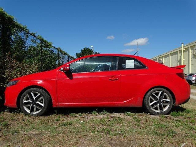 2010 kia forte koup sx sx 2dr coupe 6m for sale in ocala florida classified. Black Bedroom Furniture Sets. Home Design Ideas
