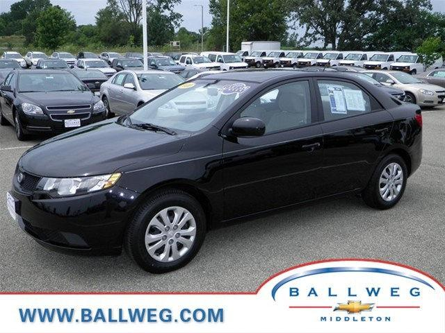 2010 kia forte lx for sale in middleton wisconsin classified. Black Bedroom Furniture Sets. Home Design Ideas