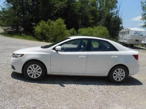 2010 kia forte lx for sale in indianapolis indiana classified. Black Bedroom Furniture Sets. Home Design Ideas