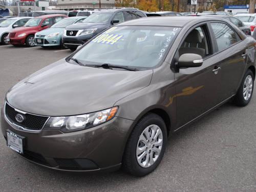 2010 Kia Forte Sedan for Sale in New Hampton New York