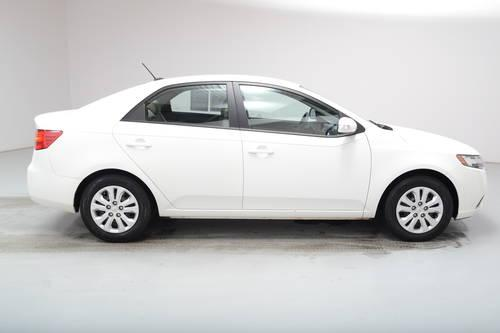 2010 kia forte sedan ex for sale in guthrie north. Black Bedroom Furniture Sets. Home Design Ideas