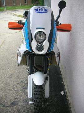 2010 Ktm 690 R