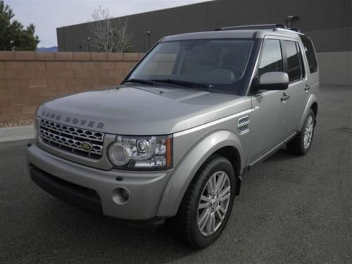 2010 land rover lr4 base santa fe nm for sale in santa fe new mexico classified. Black Bedroom Furniture Sets. Home Design Ideas
