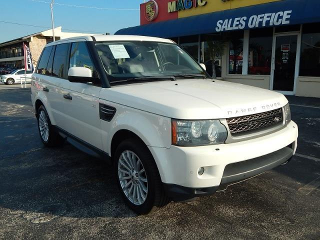 2010 land rover range rover sport hse 4x4 hse 4dr suv for. Black Bedroom Furniture Sets. Home Design Ideas