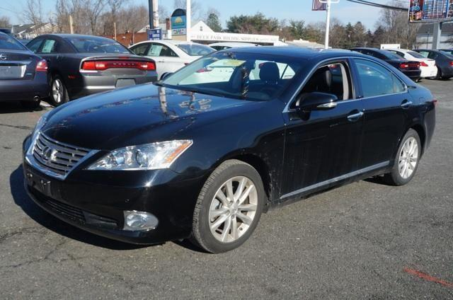2010 lexus es 350 4dr car w navigation backup camera for sale in. Cars Review. Best American Auto & Cars Review