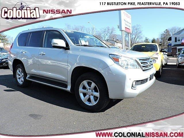 2010 lexus gx 460 base awd 4dr suv for sale in langhorne pennsylvania classified. Black Bedroom Furniture Sets. Home Design Ideas