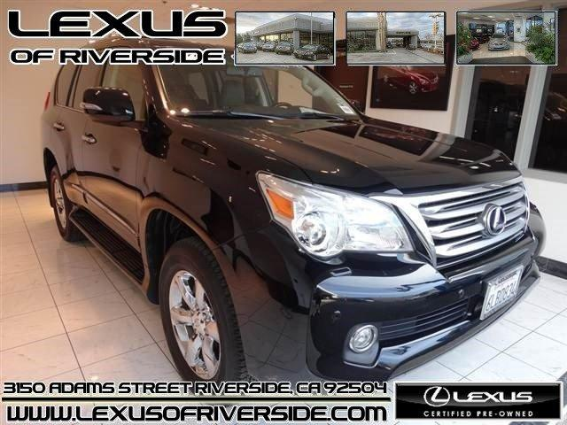 2010 lexus gx 460 premium riverside ca for sale in riverside california classified. Black Bedroom Furniture Sets. Home Design Ideas