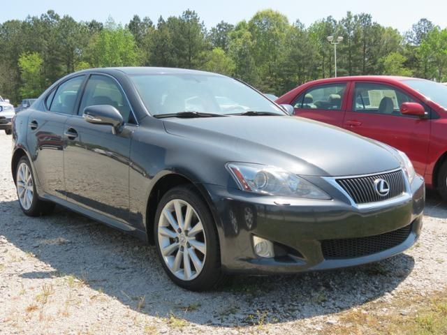 2010 lexus is 250 base awd 4dr sedan for sale in lancaster south carolina classified. Black Bedroom Furniture Sets. Home Design Ideas
