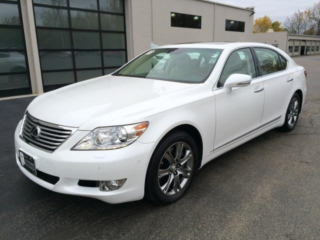 2010 lexus ls 460 sedan awd long wheel base for sale in milwaukee wisconsin classified. Black Bedroom Furniture Sets. Home Design Ideas