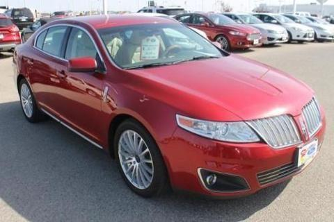2010 lincoln mks 4 door sedan for sale in fargo north dakota classified. Black Bedroom Furniture Sets. Home Design Ideas