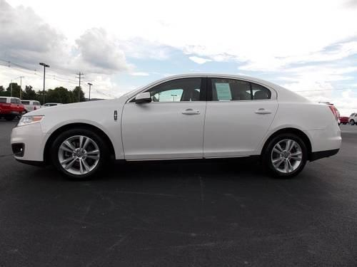 2010 lincoln mks 4dr car for sale in sweetwater tennessee classified. Black Bedroom Furniture Sets. Home Design Ideas