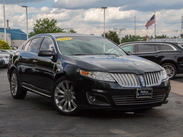 2010 lincoln mks ecoboost awd ecoboost 4dr sedan for sale in colorado springs colorado. Black Bedroom Furniture Sets. Home Design Ideas