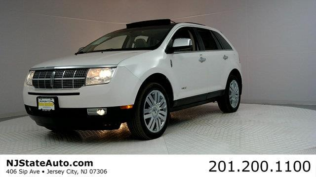 2010 lincoln mkx base awd 4dr suv for sale in jersey city new jersey classified. Black Bedroom Furniture Sets. Home Design Ideas