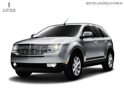 2010 lincoln mkx sedan awd 4dr for sale in longview texas classified. Black Bedroom Furniture Sets. Home Design Ideas
