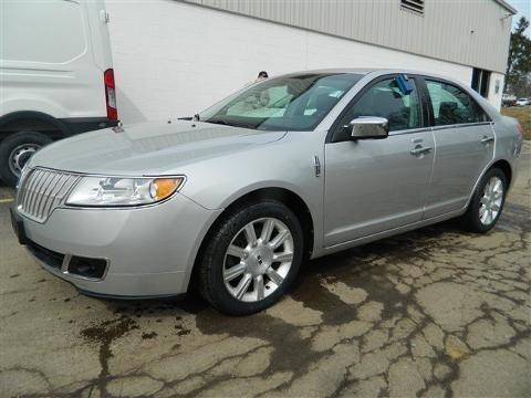 2010 lincoln mkz 4 door sedan for sale in wooster ohio classified. Black Bedroom Furniture Sets. Home Design Ideas