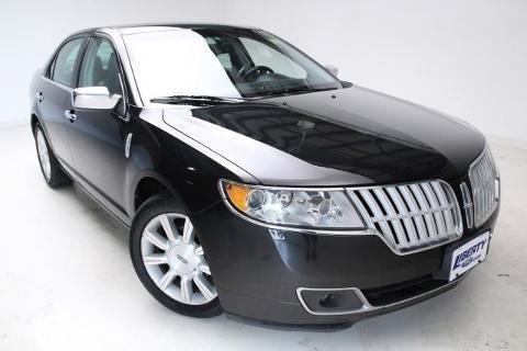 2010 lincoln mkz 4 door sedan for sale in vermilion ohio classified. Black Bedroom Furniture Sets. Home Design Ideas