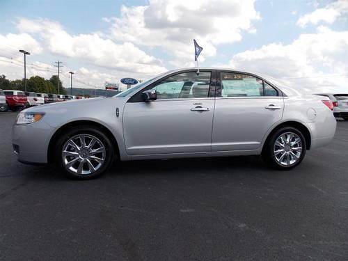 2010 lincoln mkz 4dr car for sale in sweetwater tennessee classified. Black Bedroom Furniture Sets. Home Design Ideas