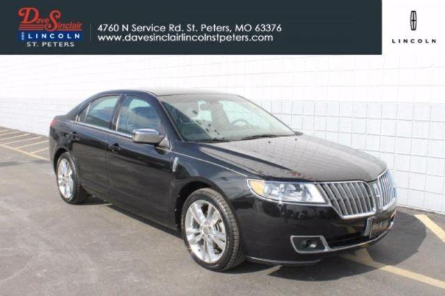 2010 lincoln mkz 4dr fwd for sale in saint peters missouri classified. Black Bedroom Furniture Sets. Home Design Ideas