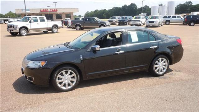 2010 lincoln mkz for sale in batesville mississippi classified. Black Bedroom Furniture Sets. Home Design Ideas