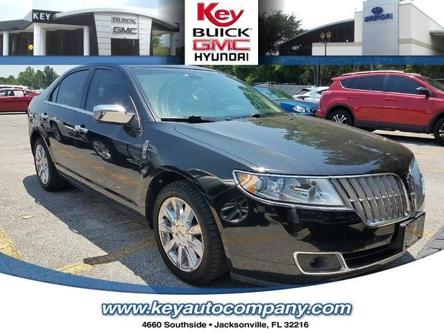 2010 lincoln mkz base 4dr sedan for sale in jacksonville florida classified. Black Bedroom Furniture Sets. Home Design Ideas