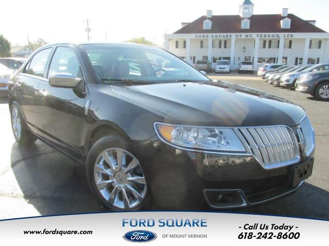 2010 lincoln mkz base awd 4dr sedan for sale in bakerville illinois classified. Black Bedroom Furniture Sets. Home Design Ideas