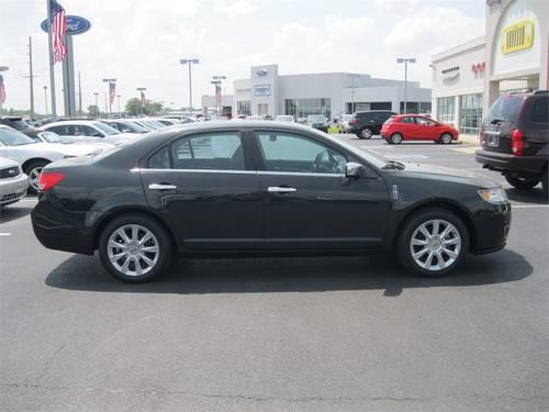 2010 lincoln mkz sedan 4dr sdn awd for sale in mount vernon indiana classified. Black Bedroom Furniture Sets. Home Design Ideas